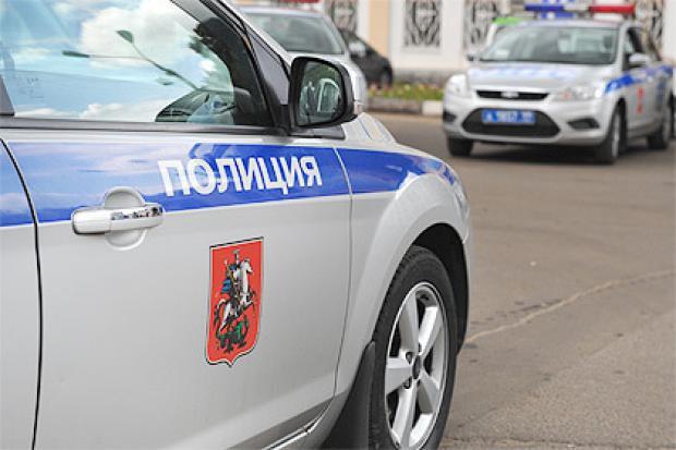Поздравление с Днём работников транспортной полиции