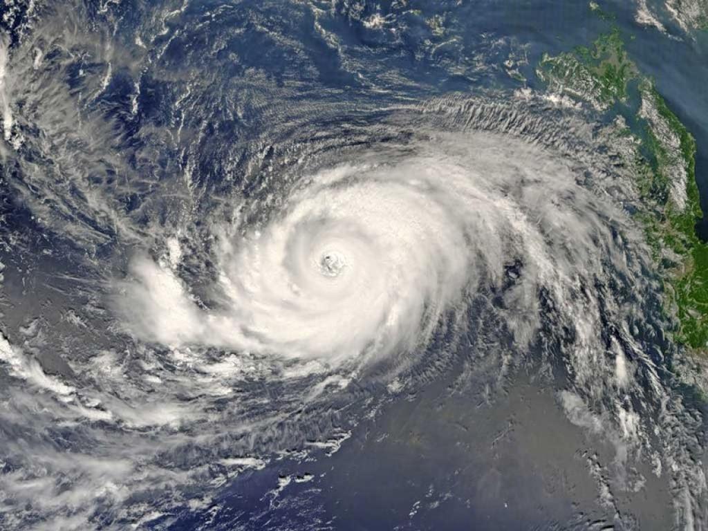 Поздравление с Всемирным днём метеорологии
