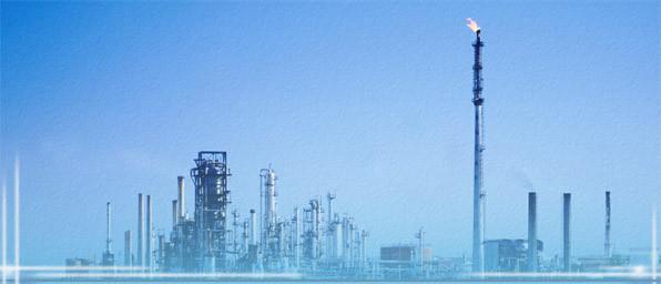 Поздравление с Днём работников нефтяной и газовой промышленности (нефтяника)