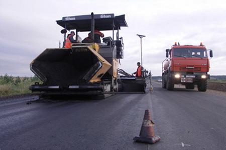 Поздравление с Днём работников дорожного хозяйства