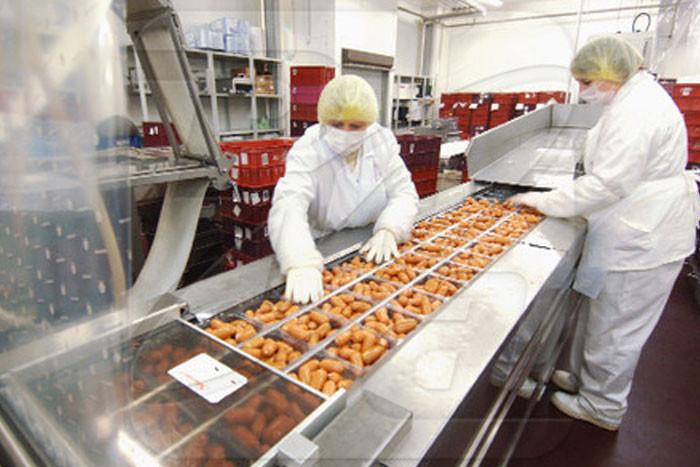 Поздравление с Днём работников пищевой промышленности