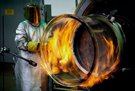 Поздравление с Днём работника стекольной промышленности