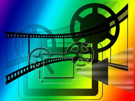 Поздравление с Международным днём кино