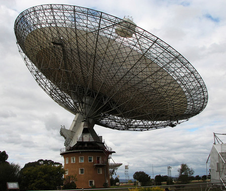 Поздравление с Международным днём астрономии