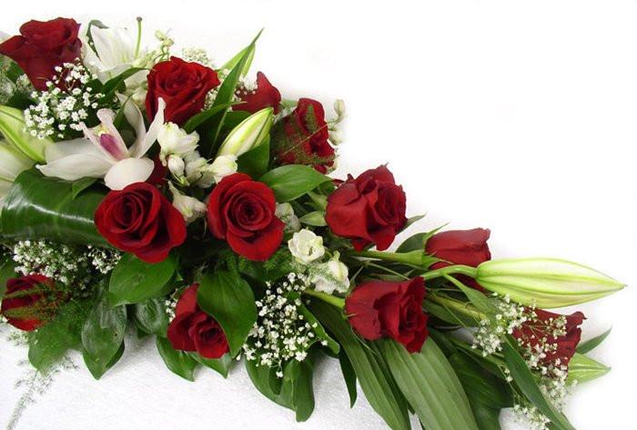 Поздравление с Днём медицинского работника (медработника)
