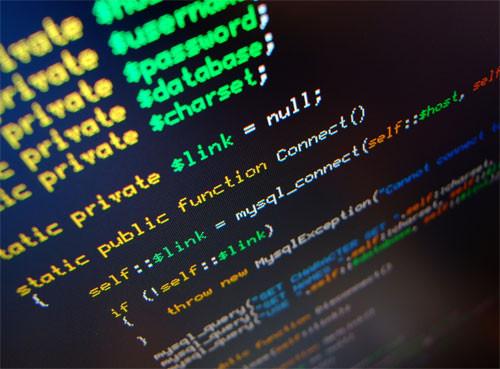 Поздравление с Днём программиста