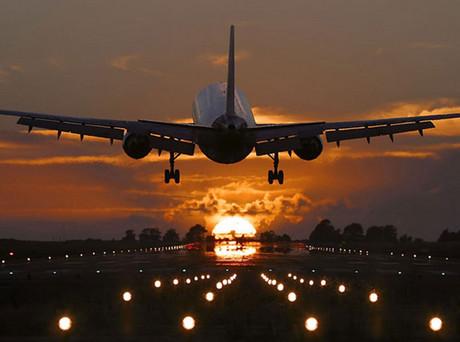 Поздравление с Международным днём авиадиспетчера
