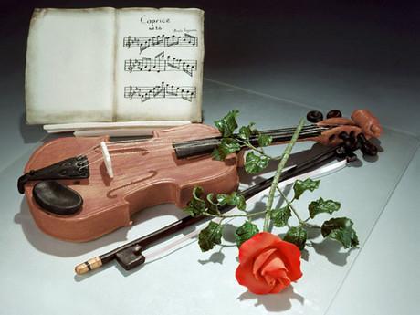 Поздравление с Международным днём музыки