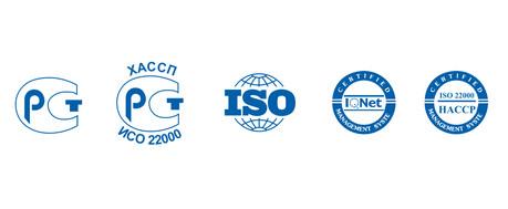 Поздравление с Международным днём стандартизации