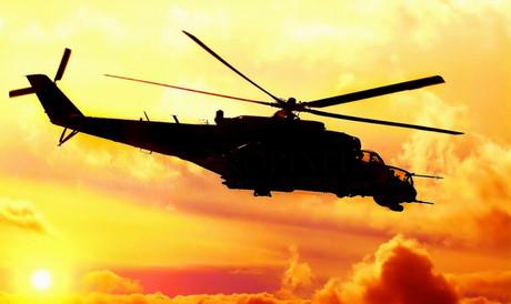 Поздравление с Днём армейской авиации