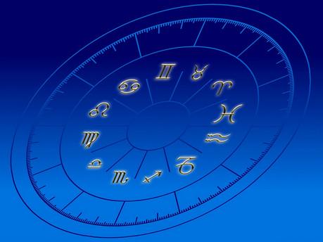 Поздравление с Международным днём астрологии